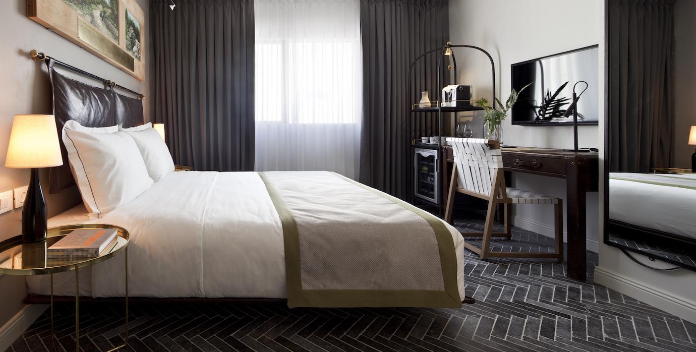 Rooms Rothschild Tel Aviv